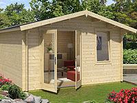 Gartenhaus im kleingarten gartenhaus online magazin - Jardineras baratas online ...