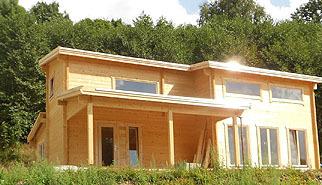 Gartenhaus Bilder von Kunden im Online Magazin