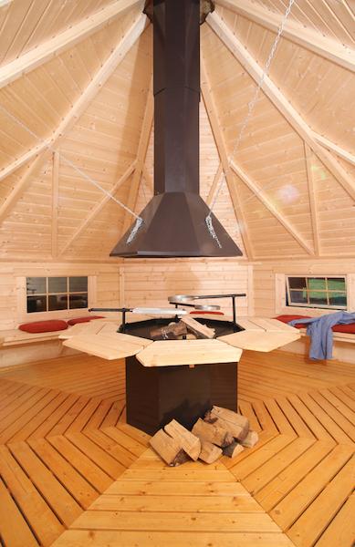 grillkota basic 16 5 von wolff finnhaus online kaufen. Black Bedroom Furniture Sets. Home Design Ideas