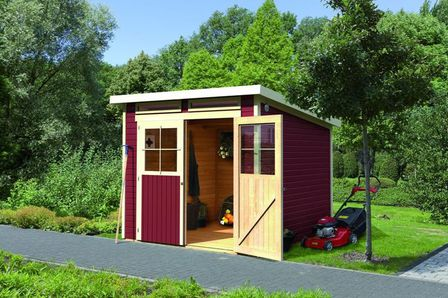 Gut gemocht Garten Aufbewahrung Tipps aus dem Online Magazin KE65