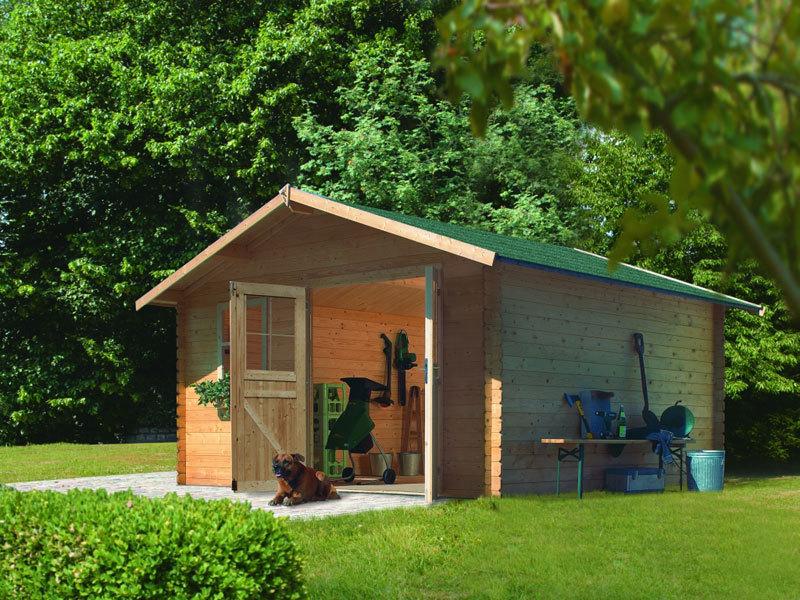 Gartenhaus bielefeld f anbauschrank von gartenhaus2000 - Gartenhaus bielefeld ...
