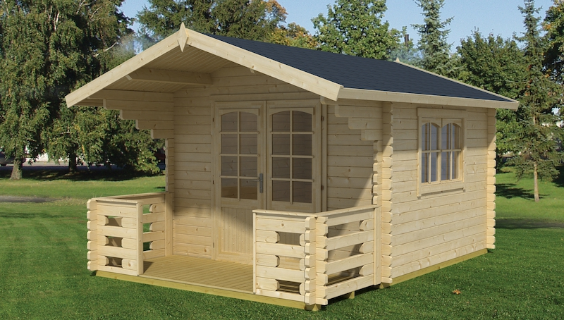 holz gartenhaus capri 28 bei gartenhaus2000 kaufen. Black Bedroom Furniture Sets. Home Design Ideas