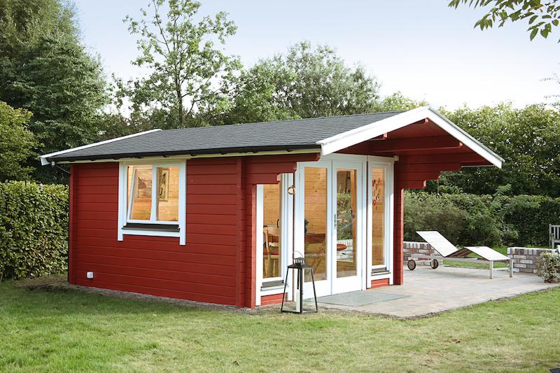 gartenhaus hammerfest 70 a xl bei gartenhaus2000. Black Bedroom Furniture Sets. Home Design Ideas