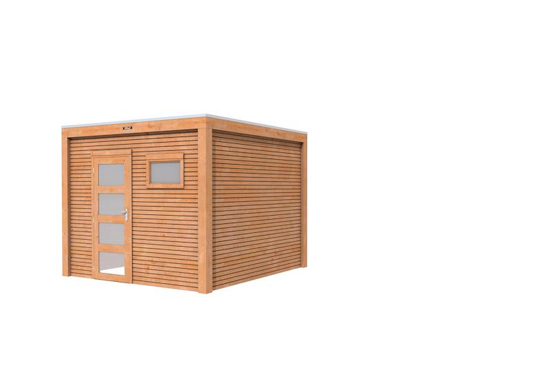 gartenhaus melbourne mit anbauoption bei gartenhaus2000. Black Bedroom Furniture Sets. Home Design Ideas