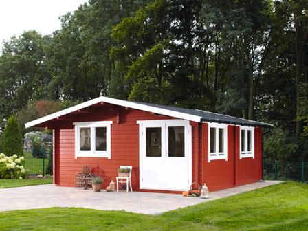 gartenhaus weitere gartenh user biohort storemax 190. Black Bedroom Furniture Sets. Home Design Ideas