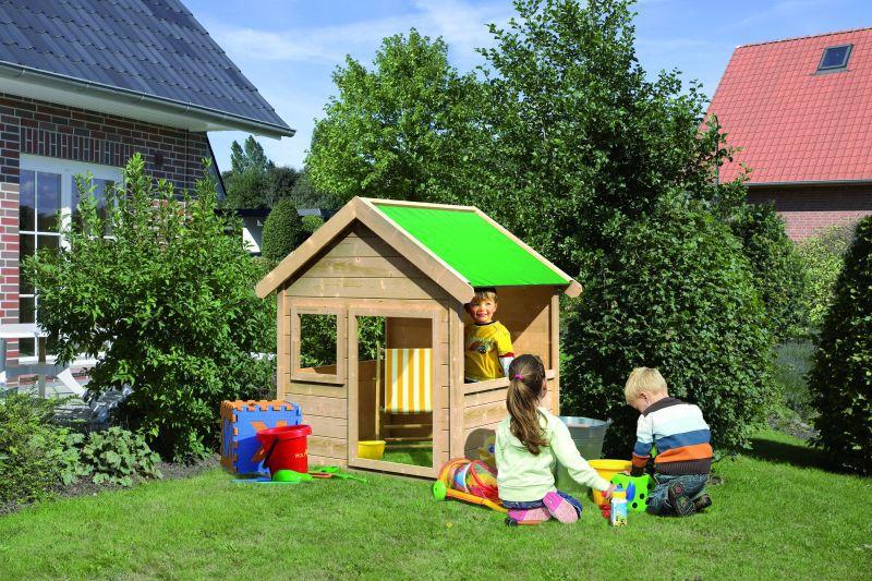 kinderspielhaus hobbit f 252 r den garten bei gartenhaus2000