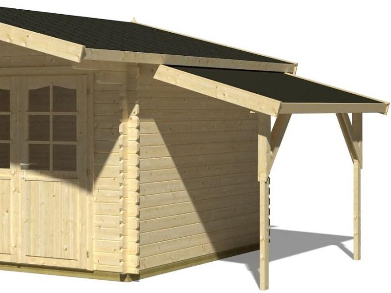 schleppdach. Black Bedroom Furniture Sets. Home Design Ideas